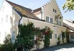Hôtel Straubing - Schloss Tunzenberg-1