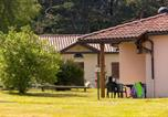 Hôtel Lempdes-sur-Allagnon - Azureva Fournols-2