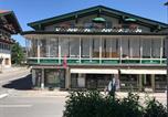 Location vacances Rottach - Ferienwohnung Giacomelli 1-2
