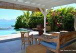 Location vacances  Polynésie française - Maere Villa - Tahiti - luxury, pool & lagoon front in Punaauia - 2 pers-3