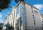 Hôtel Lindlar - Victor's Residenz-Hotel Gummersbach-1