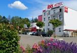 Hôtel Rully - Ibis Europe Chalon Sur Saone-1