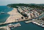 Location vacances Fiorenzuola di Focara - Beachhome-3