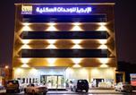 Hôtel Buraydah - Al Ebreez Palace 3-2
