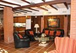 Location vacances La Zubia - Tuguest Country House Monachil-3