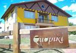 Location vacances  Alava - Casa Rural Quopiki-1