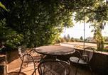 Location vacances Castiglione del Lago - Casale Baldelli Locanda-3