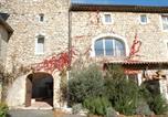 Location vacances Salavas - Bastide Saint Martin-3