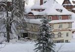 Hôtel Pec pod Sněžkou - Hotel Atlas