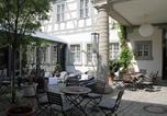 Hôtel Bamberg - Palais Schrottenberg-3