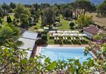 Hôtel Ascona - Delta Resort Apartments-4