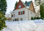 Location vacances Marienberg - Charming Apartment in Pockau With Swimming Pool-3