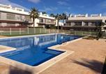 Location vacances Almoradí - Apartment Calle Melocotonero - 2-1