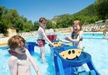 Camping avec Chèques vacances Vaison-la-Romaine - Yelloh! Village - Les Ramières-3