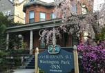 Location vacances Schenectady - Washington Park Inn-1