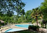 Camping Dordogne - Le Moulin de David-1