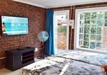 Location vacances Pretoria - Sunny Hatfield Apartment-4