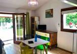 Location vacances Preganziol - Venice New Studio Wi-Fi A/C Garden Parking Kitchen 2+2-1