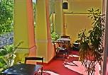 Hôtel Niterói - Brasileranza Hostel-3