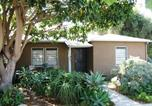 Location vacances La Mesa - Amsi University Heights Two-Bedroom House (Amsi-Sds.Uhcd-1807)-3