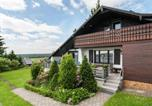 Location vacances Masserberg - Stylish Apartment in Neustadt am Rennsteig With Sauna-2