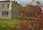 Location vacances Bougneau - Domaine des Augers-4