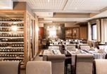 Hôtel 4 étoiles Pied des pistes Les Houches - Mercure Chamonix Centre-3