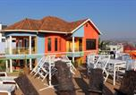 Location vacances Kigali - Umusambi Guest House-2