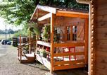Camping avec Site nature Peyrignac - Camping La Garenne-3