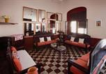 Hôtel Campeche - Casa de Zari B&B-1