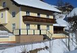 Location vacances Russbach am Pass Gschütt - Haus Mary-2