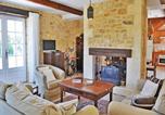 Location vacances Mauzens-et-Miremont - Holiday home Savignac-de-Miremont 26-3