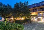 Location vacances Bled - Pension Union-1
