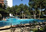 Location vacances  Province d'Udine - Cristallo-4