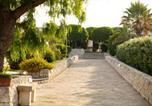 Hôtel Santa Cesarea Terme - Hotel Resort Mulino a Vento-2