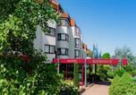 Hôtel 4 étoiles Sarreguemines - Best Western Victor's Residenz-Hotel Rodenhof
