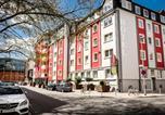 Hôtel Hannover - Hotel Königshof am Funkturm Business-2