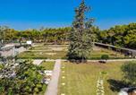 Hôtel Province de Matera - Hotel San Vincenzo Resort-2
