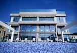 Hôtel Trogir - Sky Beach Aparthotel-4