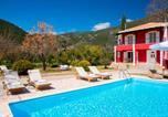 Location vacances Nydri - Red Villa-4