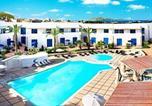 Hôtel Favignana - Villaggio Cala La Luna-1