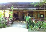 Hôtel Sandakan - Sepilok B&B-2