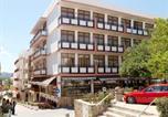 Location vacances Sant Antoni de Portmany - Apartamentos Tramuntana-1