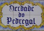 Location vacances Porto Moniz - Herdade do Pedregal-2