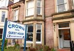 Hôtel Inverness - Crown Hotel Guesthouse-2