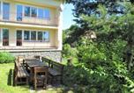 Location vacances Žamberk - Holiday Home Jitka - Mir100-4