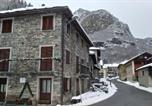 Hôtel Province de Verceil - Casa Rimasco-4