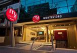 Location vacances Montevideo - My Apartments by My Suites-1