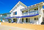 Location vacances Newport Beach - Nb-906a Balboa Boardwalk 3 Bedroom I-2