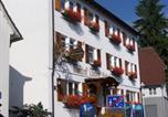 Location vacances Biberach an der Riß - Gasthof Hotel Löwen-2
